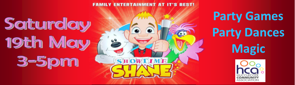 Showtime-Shane-Slider