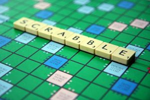 Scrabble group